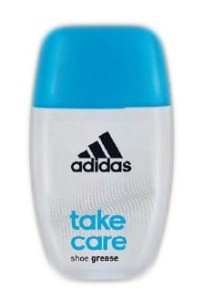 Adidas Take Care Krem do butów 100ml